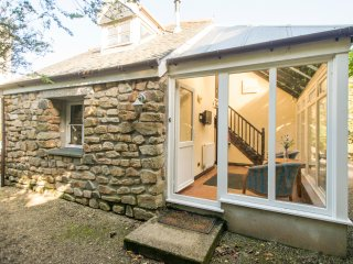 New Vow 2 - 3 Bedroom Cottage Close to St Ives centre at Tregenna Castle Resort
