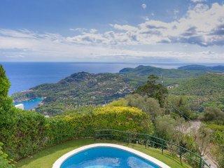 4 bedroom Villa in Begur, Catalonia, Spain : ref 5425110
