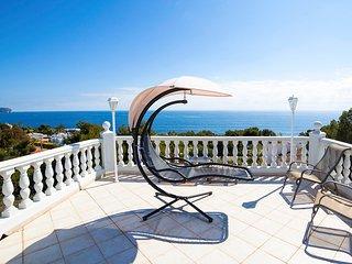 4 bedroom Villa in La Fustera, Valencia, Spain : ref 5570875