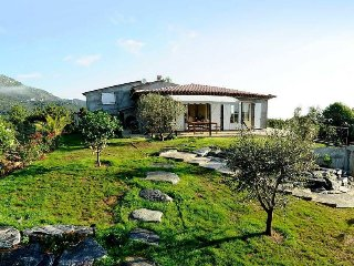 4 bedroom Villa in Valle-di-Campoloro, Corsica, France : ref 5439995