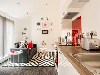Park Road House - Garden Apartment 2