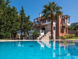 3 bedroom Villa in Xamoudochóri, Crete, Greece : ref 5570868
