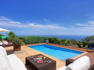 3 bedroom Villa in Begur, Catalonia, Spain : ref 5425115
