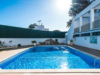Cisco Brown Apartment, Oura, Albufeira