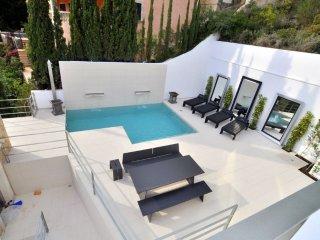 Extreme luxury villa Mallorca ;)