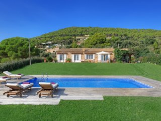 4 bedroom Villa in Fornells de la Selva, Catalonia, Spain : ref 5481157