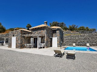 5 bedroom Villa in Agia Galini, Crete, Greece : ref 5571124