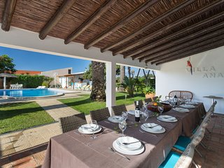 5 bedroom Villa in Nora, Faro, Portugal : ref 5570611