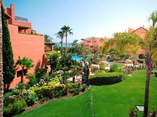 2 bedrooms luxury apartment near Marbella