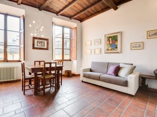 Nice and charming flat in the heart of Trastevere