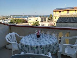 Casa vacanze - Appartamenti - B&B Le Castellla, Isola di Capo Rizzuto - Crotone