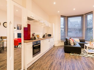 Park Road House - Studio Apartment 3