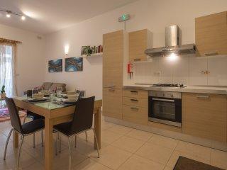 No 79, Apartment No 3 -  Cosy flat near Sliema promenade