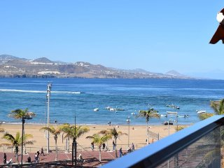 2 bedroom Apartment in Puerto-Canteras, Canary Islands, Spain : ref 5039770