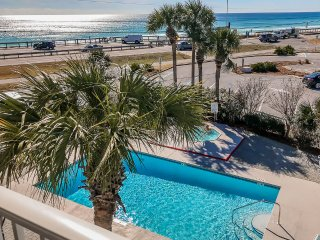 Summerspell 306 *GREAT 1 BEDROOM CONDO WITH VIEWS OF THE GULF*