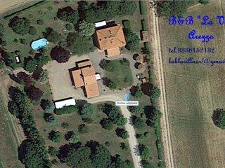 La Villa di Valeria