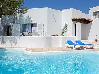 4 bedroom Villa in Cala d'Or, Balearic Islands, Spain : ref 5334577