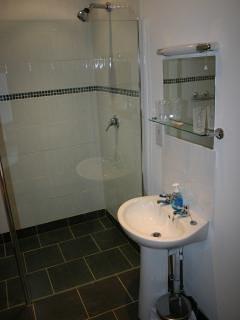 Bathroom in Bailey's