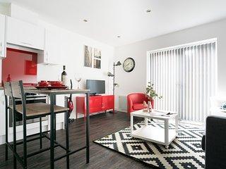Park Road House - Garden Apartment 4