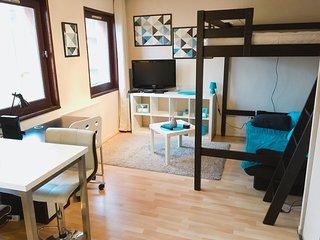 Capitole Jean-Jaurès - Studio 25 m2 confortable et calme en hypercentre