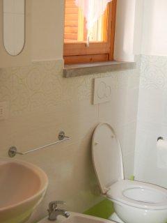 Bgno/doccia bathroom shower
