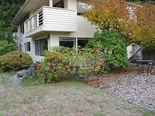 Lovely Langley! Private Apt. on Whidbey Island