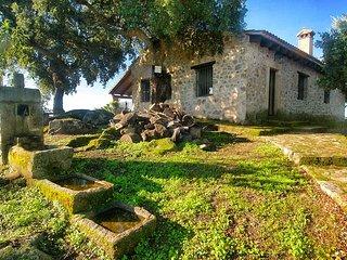 Casa Navafria