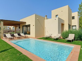4 bedroom Villa in Cala Galdana, Balearic Islands, Spain : ref 5334727