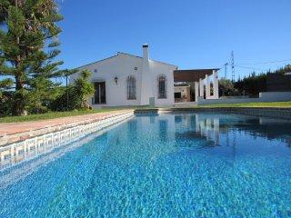 Casa de vacaciones en Malaga -Costa del Sol