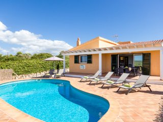3 bedroom Villa in Son Bou, Balearic Islands, Spain : ref 5512036