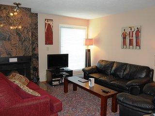 Big White Whitefoot Lodge #231: 2 Bedroom Condo