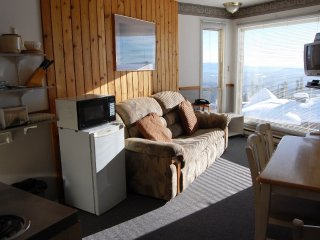 Big White Whitefoot Lodge 1 Bedroom Standard Condo