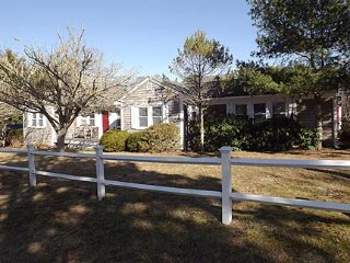 South Chatham Cape Cod Vacation Rental (12593)