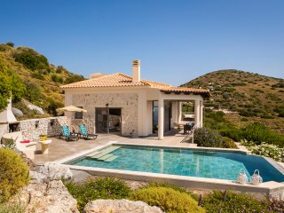 Top Pick: Villa Eros -- Lux 5-Star Couples Only villa in Old Skala, Kefalonia