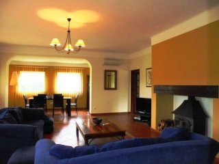102030 -  Villa in Portimao