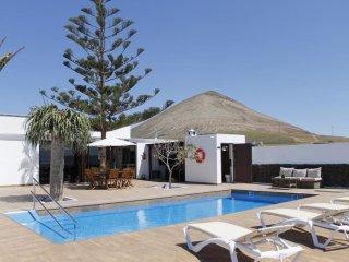 Villa in Tias, Lanzarote 103273