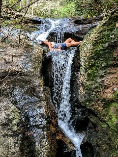 We know of all the area's hidden gems. Walk to several nearby waterfalls!