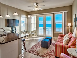 Seaside Sun -  Couples Getaway with King bed - Beach Chair Service Included