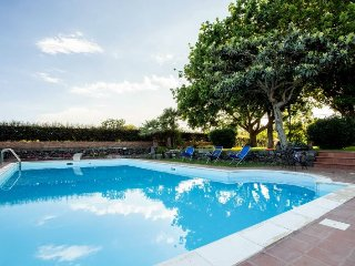 4 bedroom Villa in Riposto, Sicily, Italy : ref 5218158