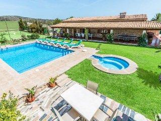 3 bedroom Villa in Port de Pollenca, Balearic Islands, Spain : ref 5334322
