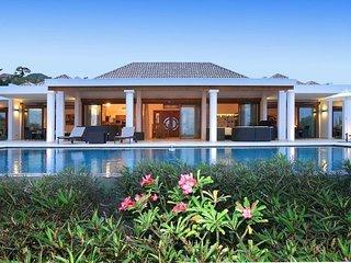 Villa Belle Vue *Orient Bay*