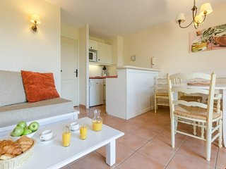 Superior Studio for 5 at Pont Royal en Provence