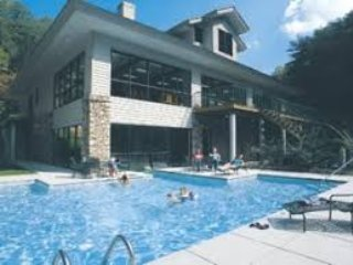 Bluegreen Mountain Loft - Mountain resort!