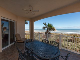 834 Cinnamon Beach - Enjoy High Living & Leisure at this Direct Ocean Front Unit