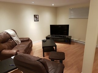 Vacation Rental 10min of Montreal / Location de vacances 10min de Montreal!