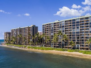 Stunning and Spacious!  Premier and Oceanfront 1 bed/1 bath Suite Sleeps 4