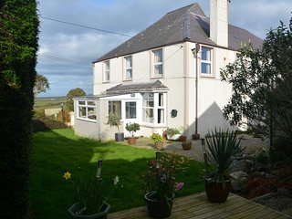 50546 House in Aberdaron