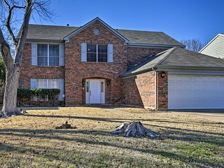 NEW! 3BR Grapevine House - Near Wineries & DFW!
