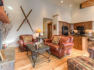 Big Sky Resort- Mountain Townhome