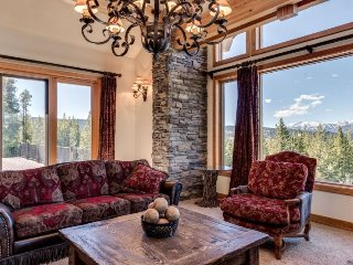 Luxurious Home off the Beaten Path